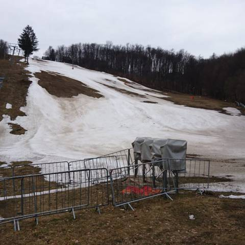 Lift operation in season 2018 – 2019 was completed.